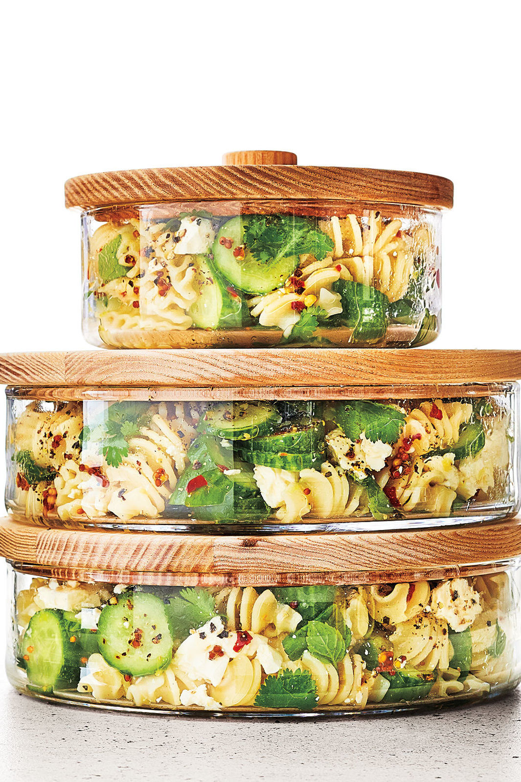This Pasta Salad Recipe Is a Hit At Every Summer Cookout I Bring It To