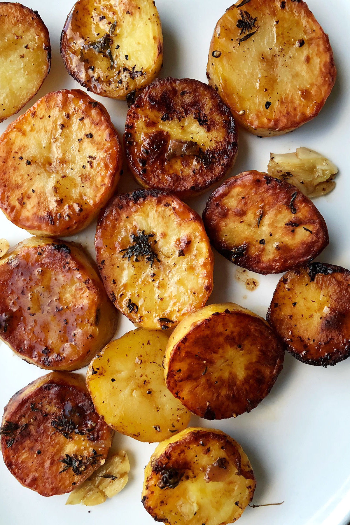 I Just Discovered Melting Potatoes and I'm Officially Serving Them With Everything
