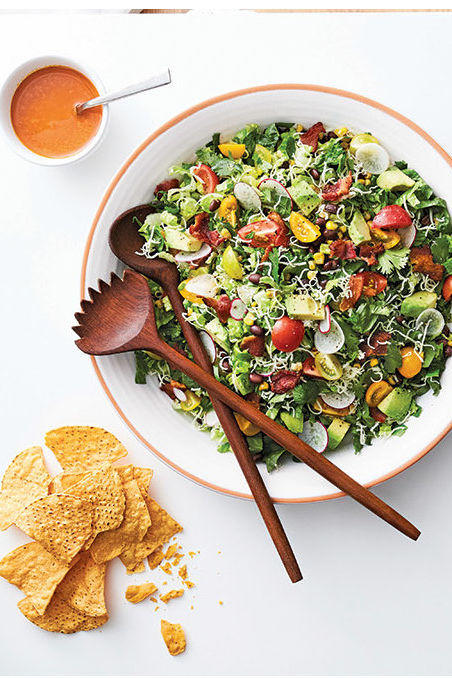 Ketchup Makes a Seriously Delicious Salad Dressing (No, We're Not Joking)