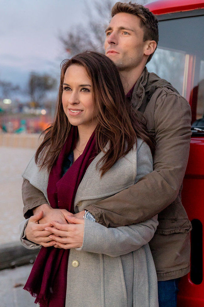 "Here's Hallmark's ""Countdown to Valentine's Day"" Movie Schedule"