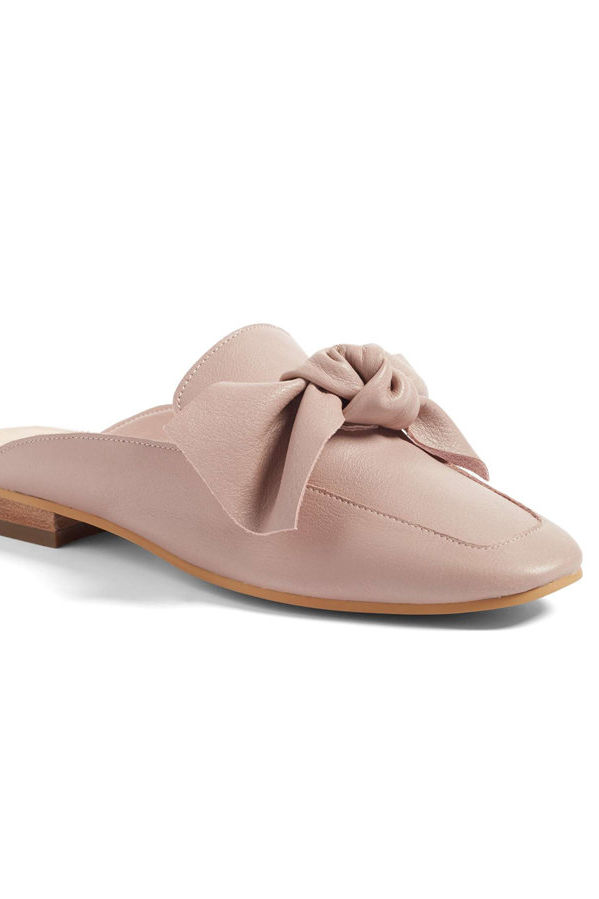 The Stylish Flats I Get Compliments on Every Time I Wear Them