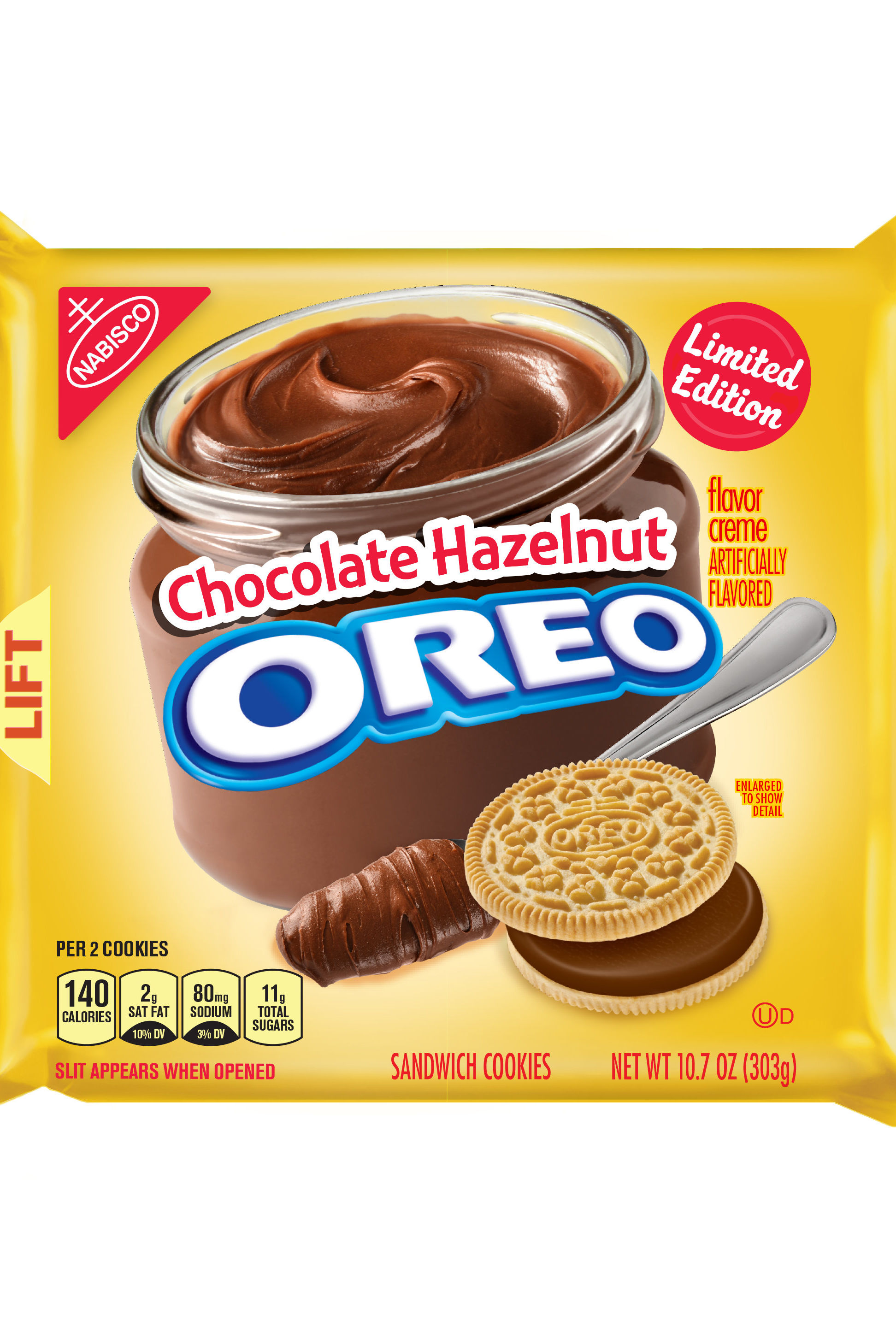 Oreo Just Announced 5 New Flavors Coming in 2018