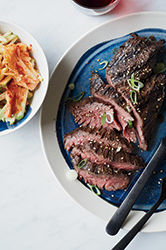 Why Hanger Steak Should Be Your Go-To Cut of Meat This Summer, Plus How to Cook It