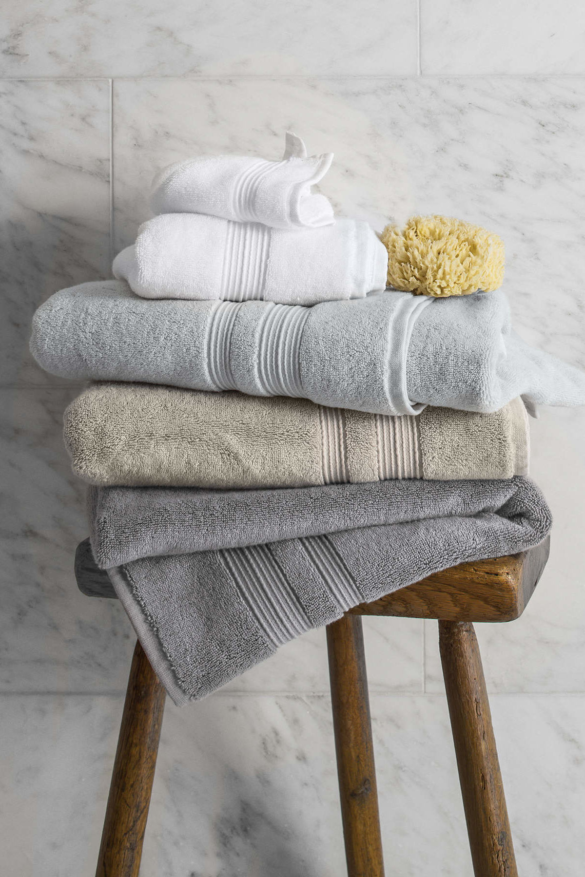 These Are the Bath Towels of Your Dreams