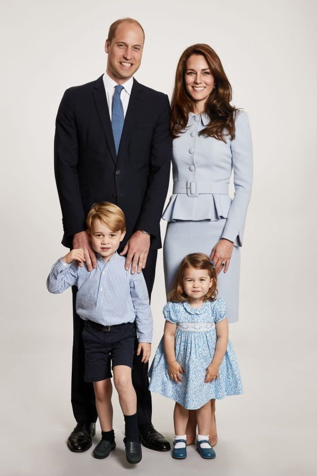 Why Princess Charlotte Just Made History With the Arrival of Her New Royal Sibling