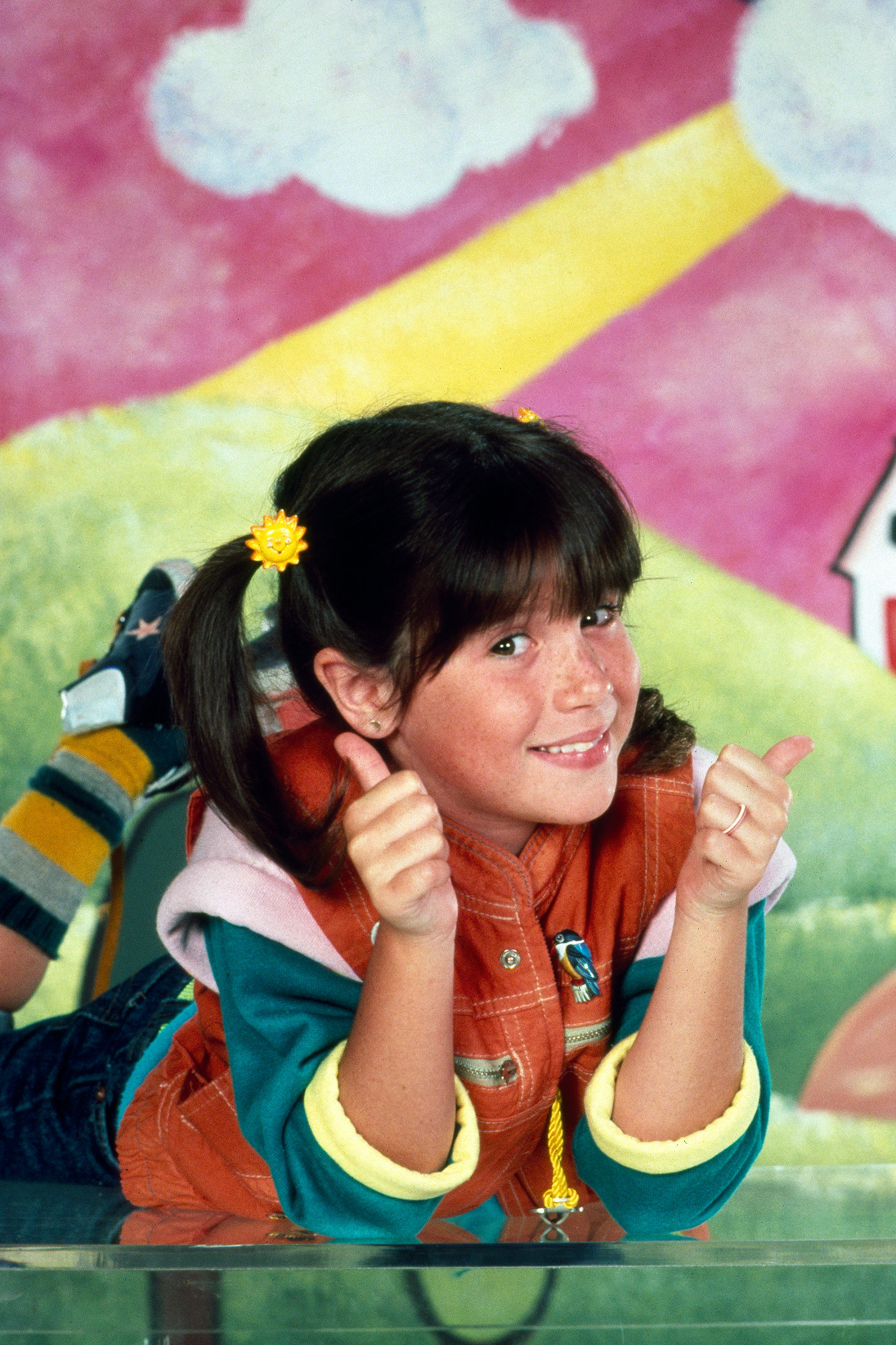 Punky Brewster Reboot Is in the Works — with Original Star Soleil Moon Frye