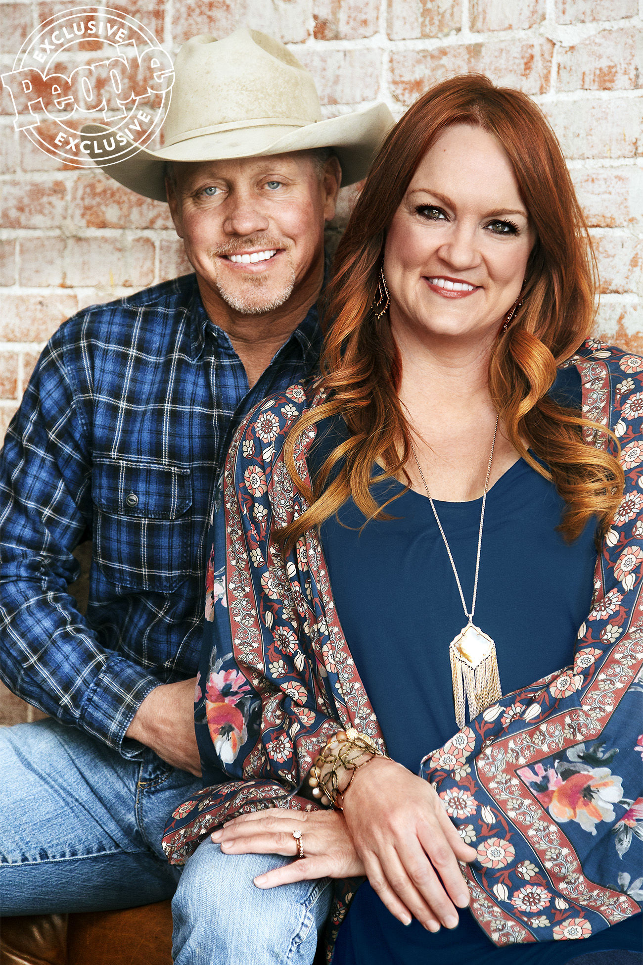 Ree Drummond Shares the Sweet Nightly Ritual That's Kept Her Marriage Strong After 21 Years