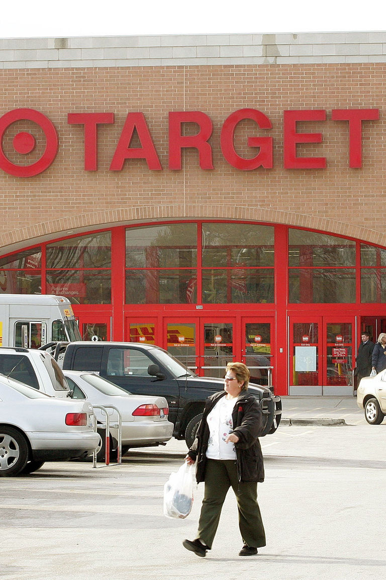 Target Just Launched Same Day Delivery. But Not Everyone Wants to Stay at Home.