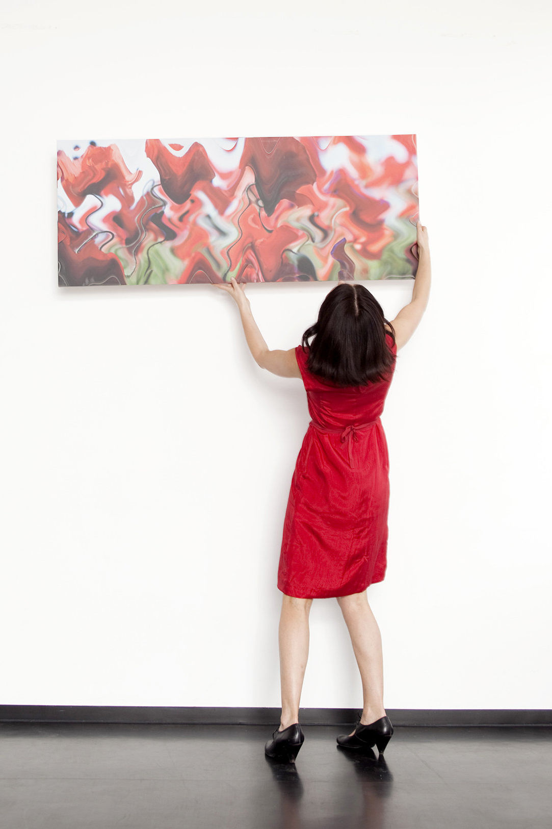 The Mistake Everyone Makes When Hanging Art (And What to Do Instead)