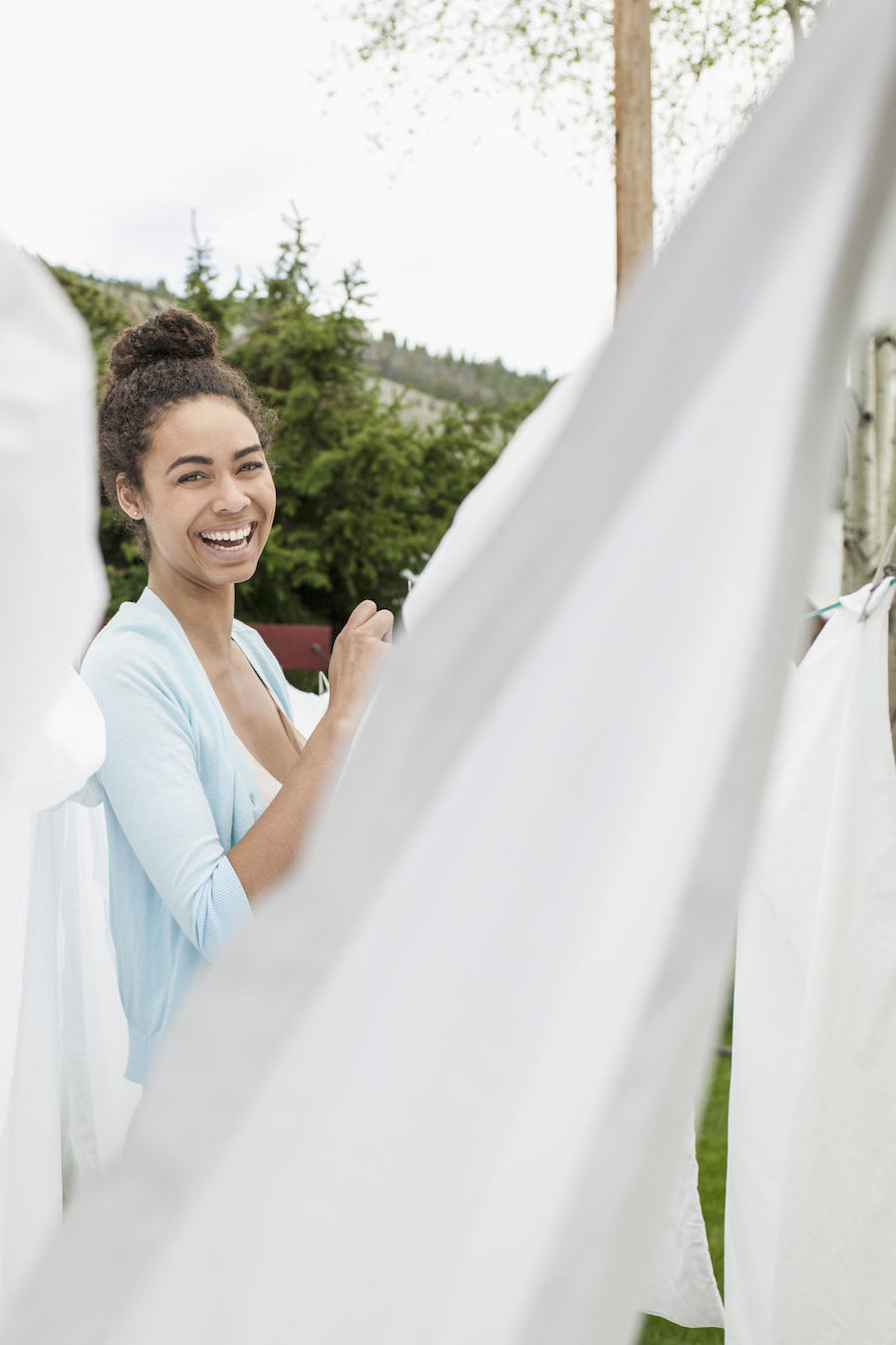The One Mistake Europeans Think Americans Make With Their Laundry