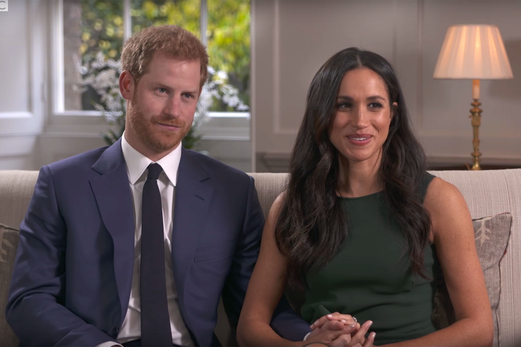 Prince Harry and Meghan Markle Reveal Plans to Start a Family Post-Wedding