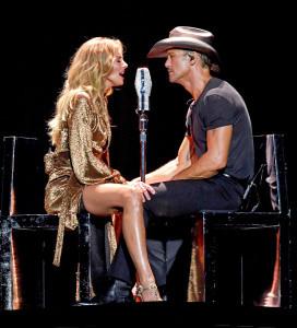 Tim McGraw Calls Music His 'Savior' — and Reveals the Relatable Last Fight He Had with Faith Hill
