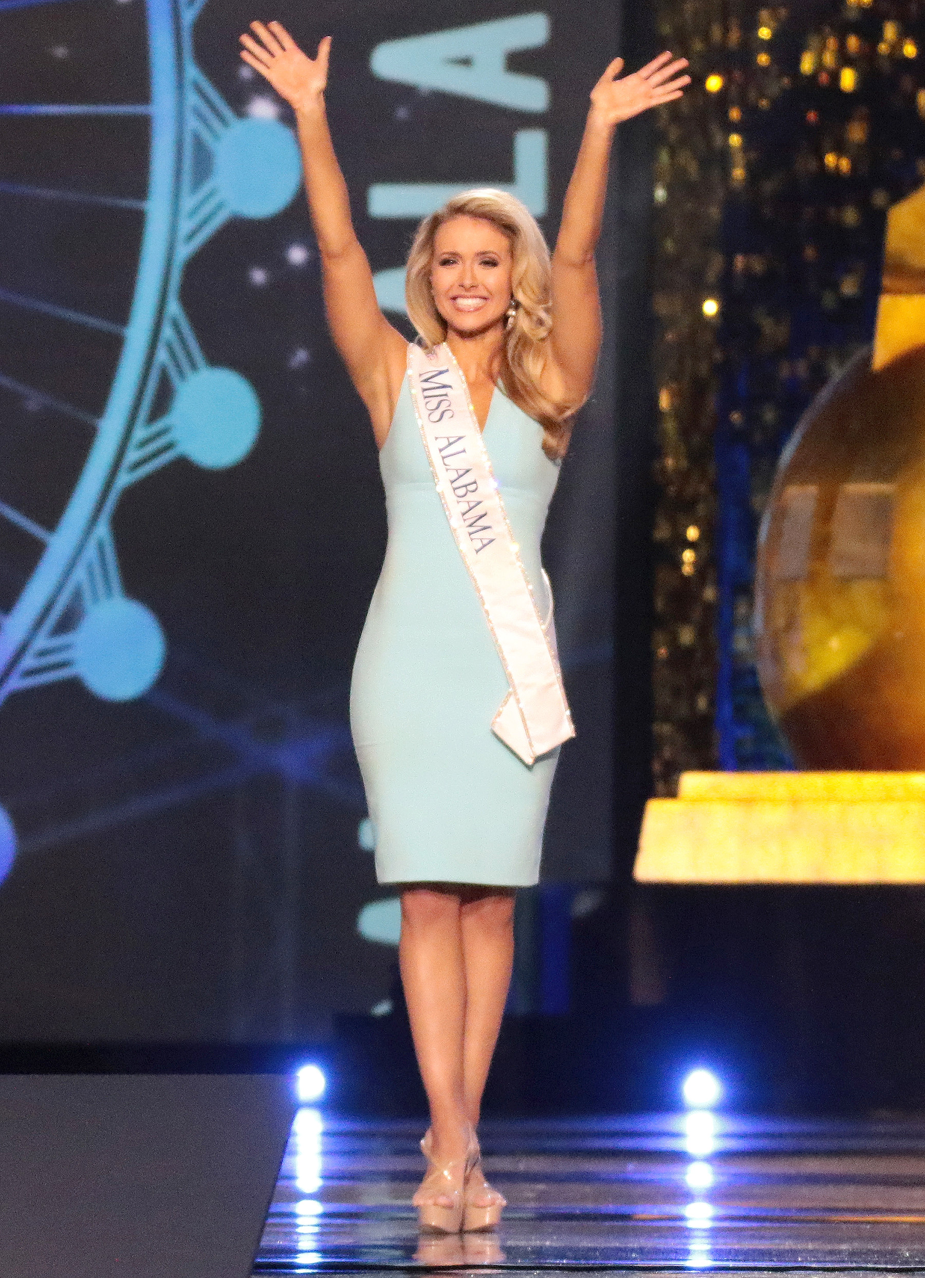 Sorry, Chris Harrison: Miss Alabama Doesn't Want to Be The Bachelorette