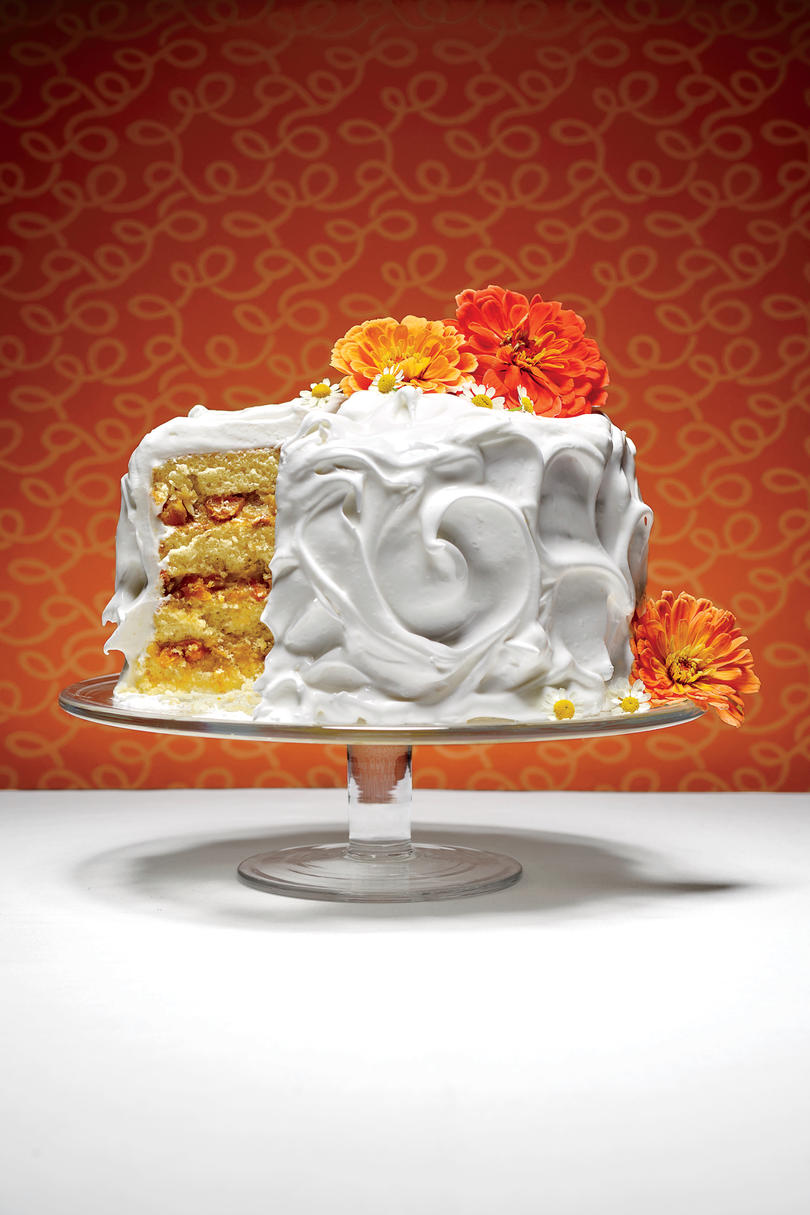tradition of eating wedding cake on first anniversary the south s most storied cakes southern living 21231