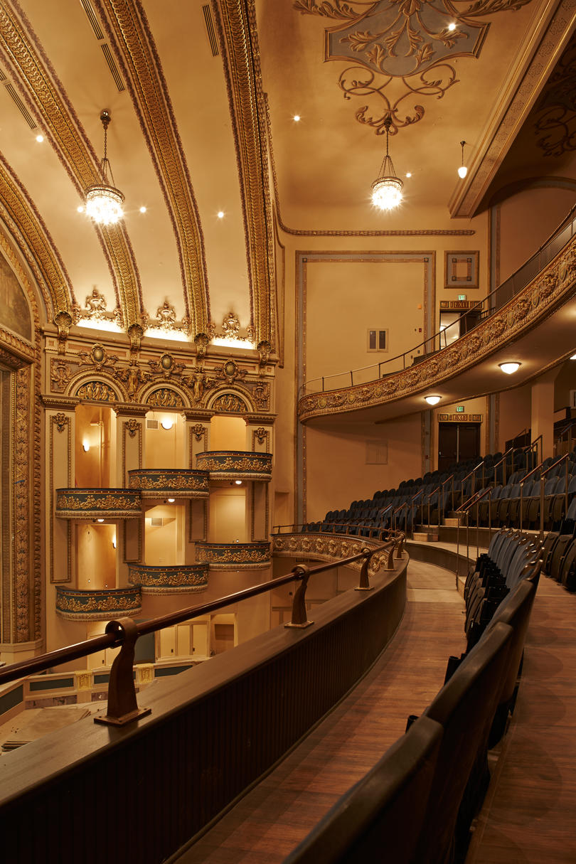 1. Our Theaters Have Never Sounded So Good