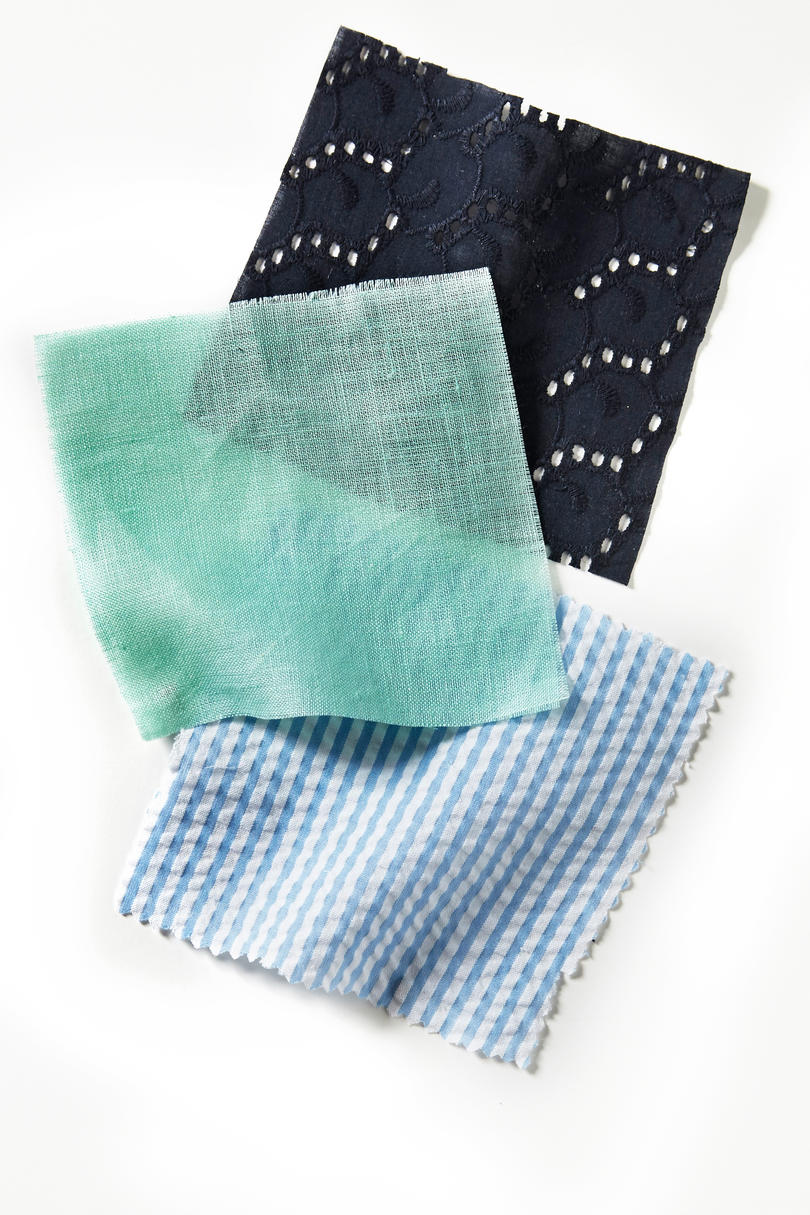 9. - 11. Our Favorite Southern Fabrics