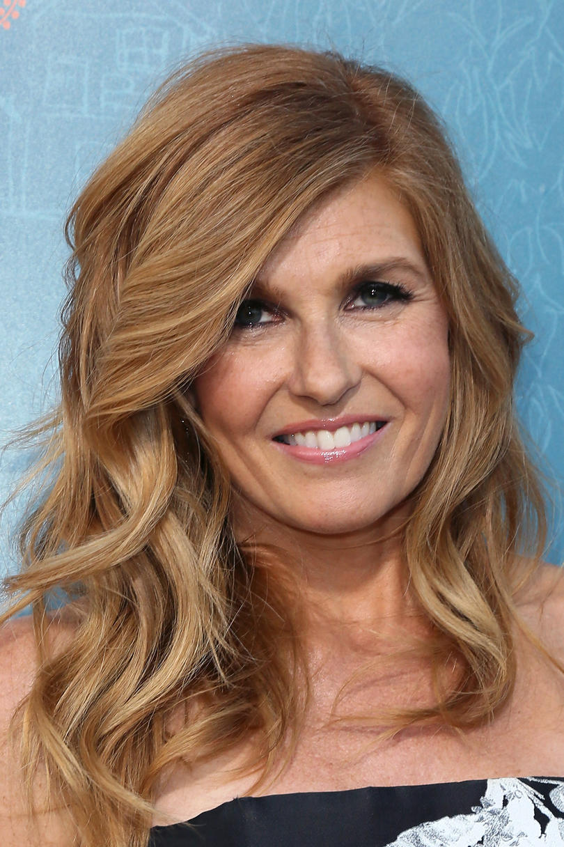19. Good Hair: Connie Britton (Today)