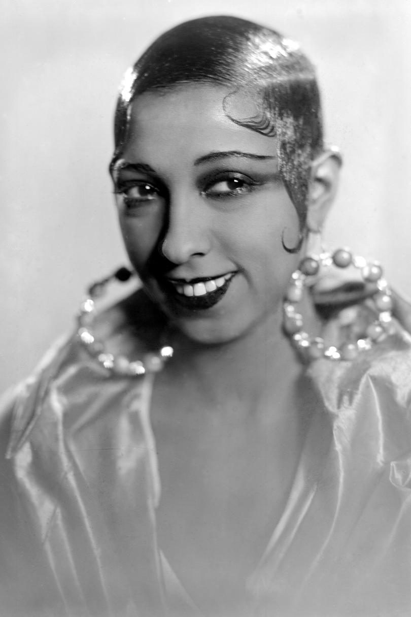 14. Good Hair: Josephine Baker (20s)