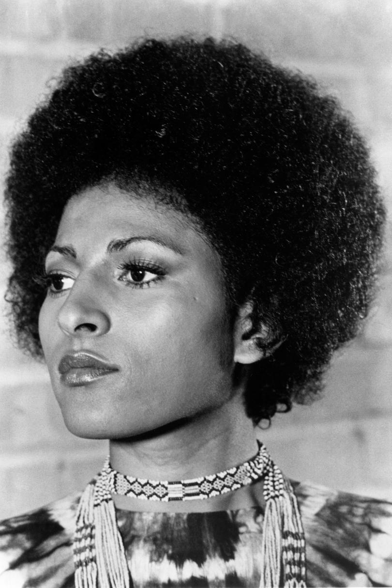 18. Good Hair: Pam Grier (70s)