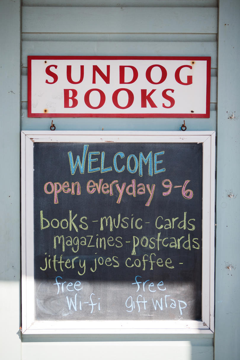 Sundog Books (Seaside, Florida)