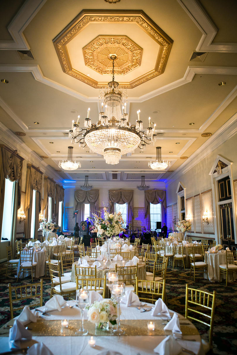 Souths Best Wedding Venues Southern Living