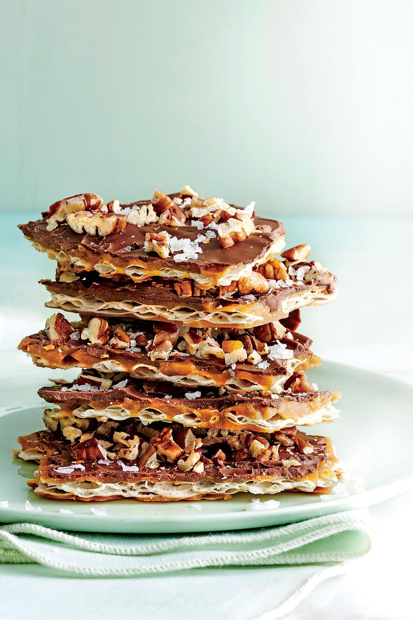 Pecan Recipes - Southern Living