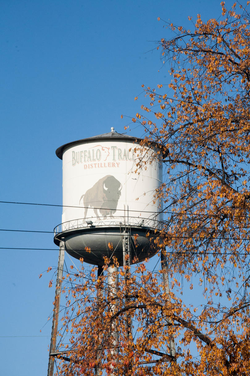 Buffalo Trace (Frankfort, Kentucky)