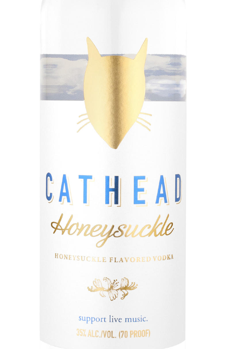 Cathead Vodka (Jackson, Mississippi)