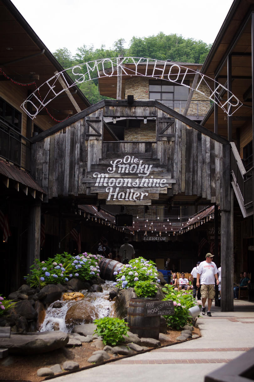 The South S Best Distilleries Southern Living