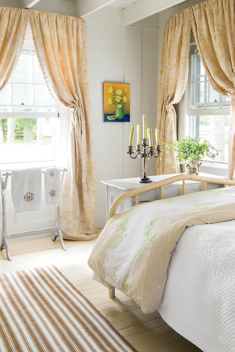 bedroom style. Cottage Romance Bedroom Master Decorating Ideas  Southern Living