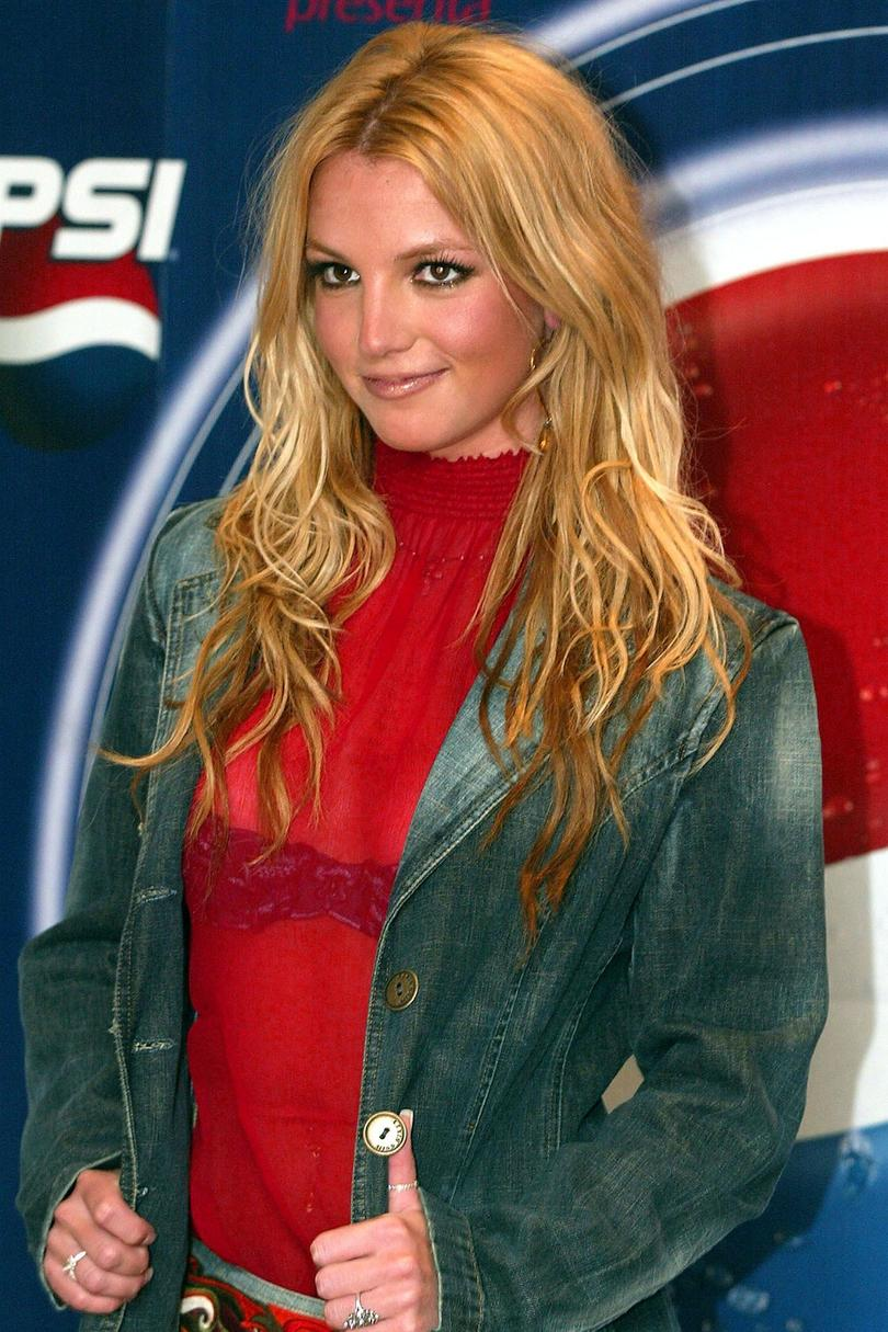 2004 Britney Spears