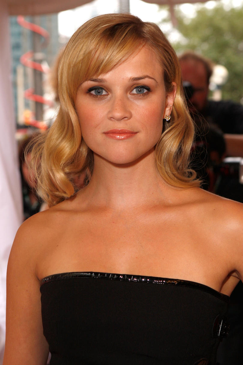 2007 Reese Witherspoon