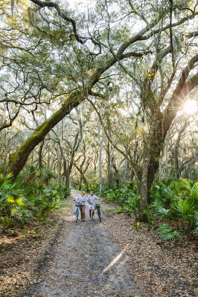 Most Beautiful Spots To Get Engaged In The South