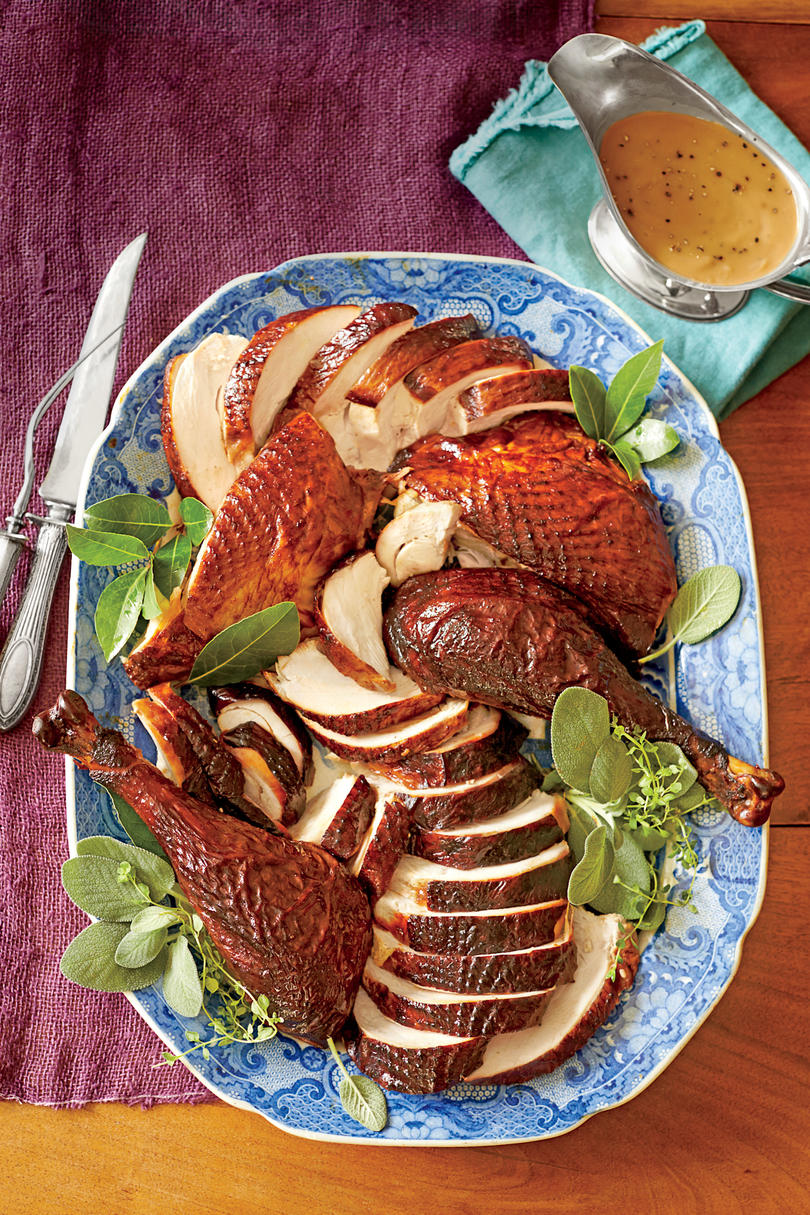 Our Best Gluten-Free Thanksgiving Recipes - Southern Living