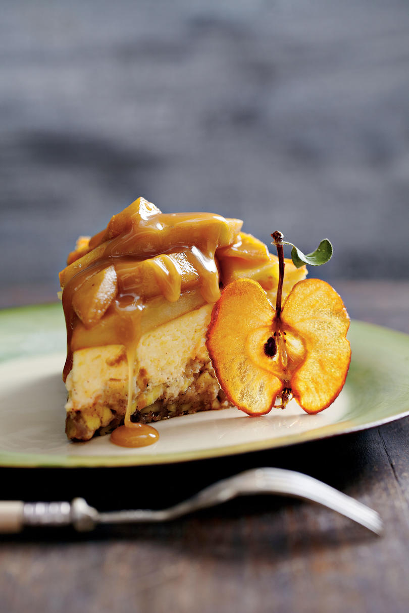 Our Favorite Fall Desserts Southern Living