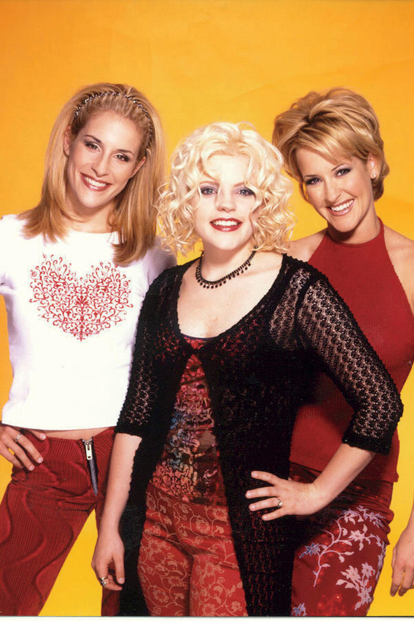 2000: Dixie Chicks