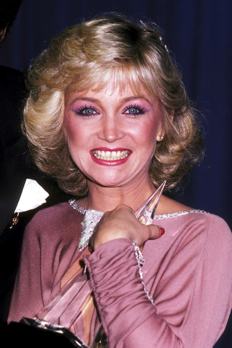 1980, 1981: Barbara Mandrell