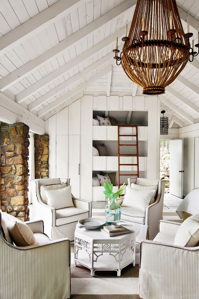 Decorating Mistakes That Make Your Home Look Messy - Southern Living