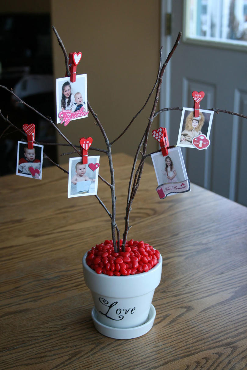 Valentine's Tree of Love