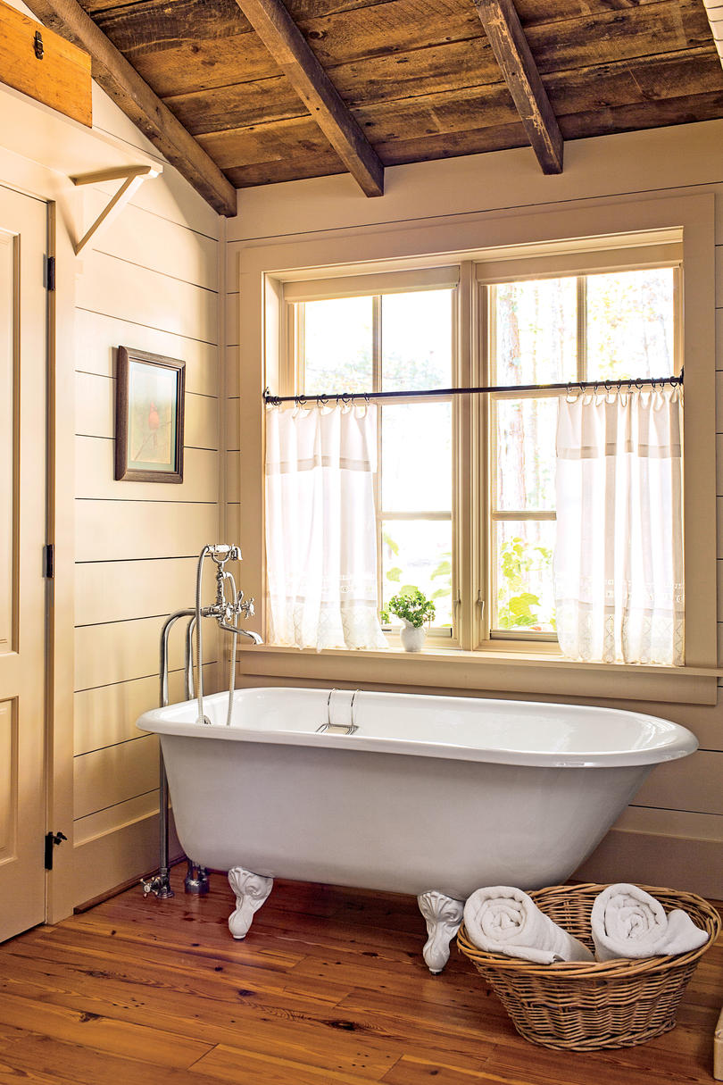 Stand Alone Bathtubs That We Know You Ve Been Dreaming