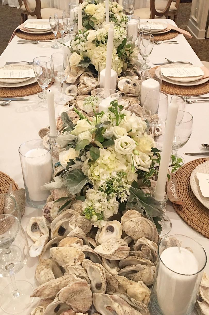 Happy Tablescape