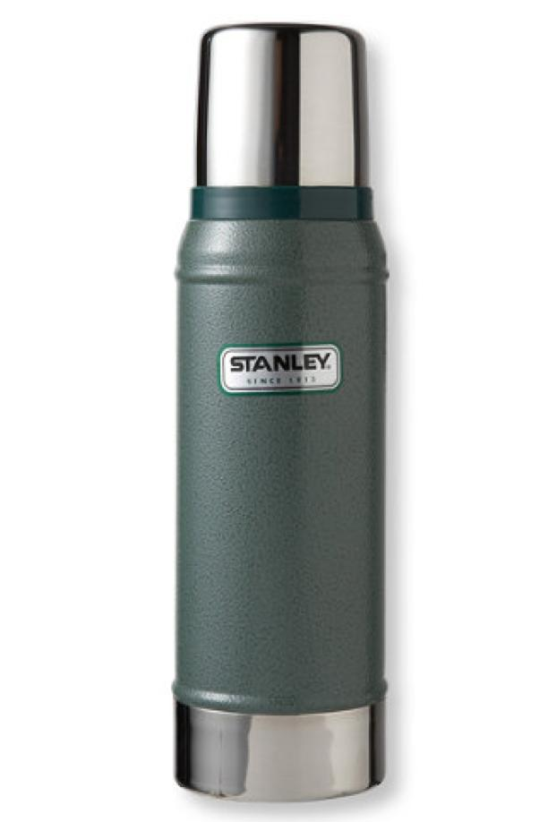 Stanley Vacuum Bottle, 25 oz.