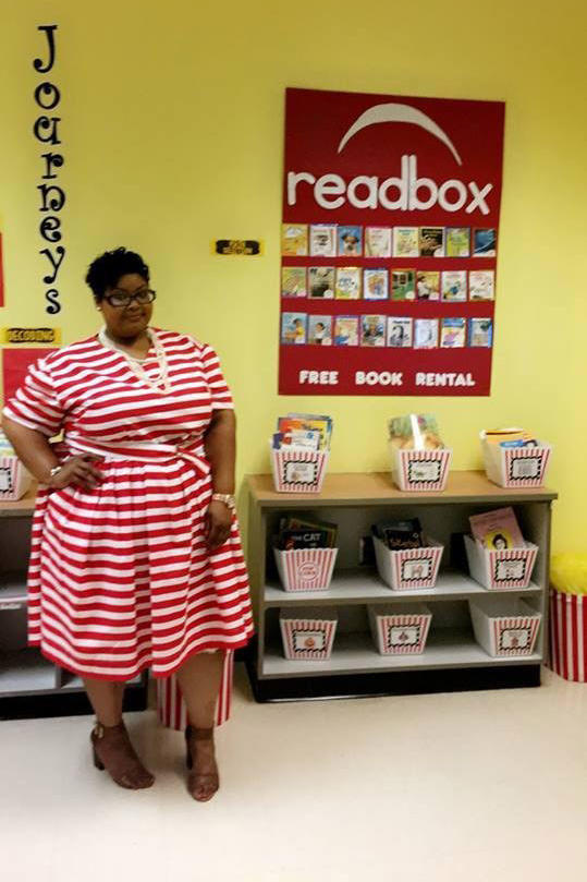 Classroom Decoration Ideas Ford Ranger ~ How these alabama teachers decorate their classrooms will