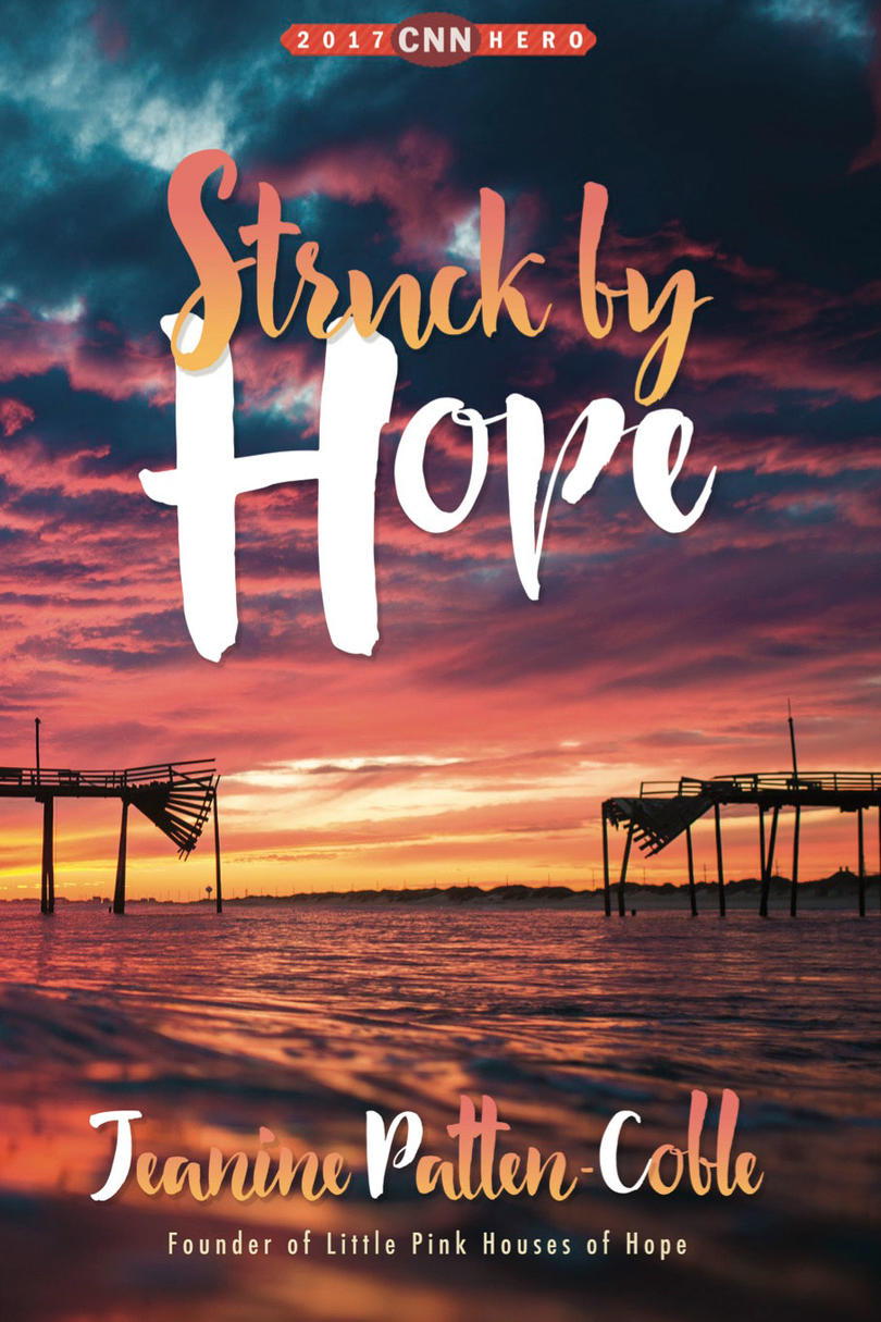 Struck by Hope