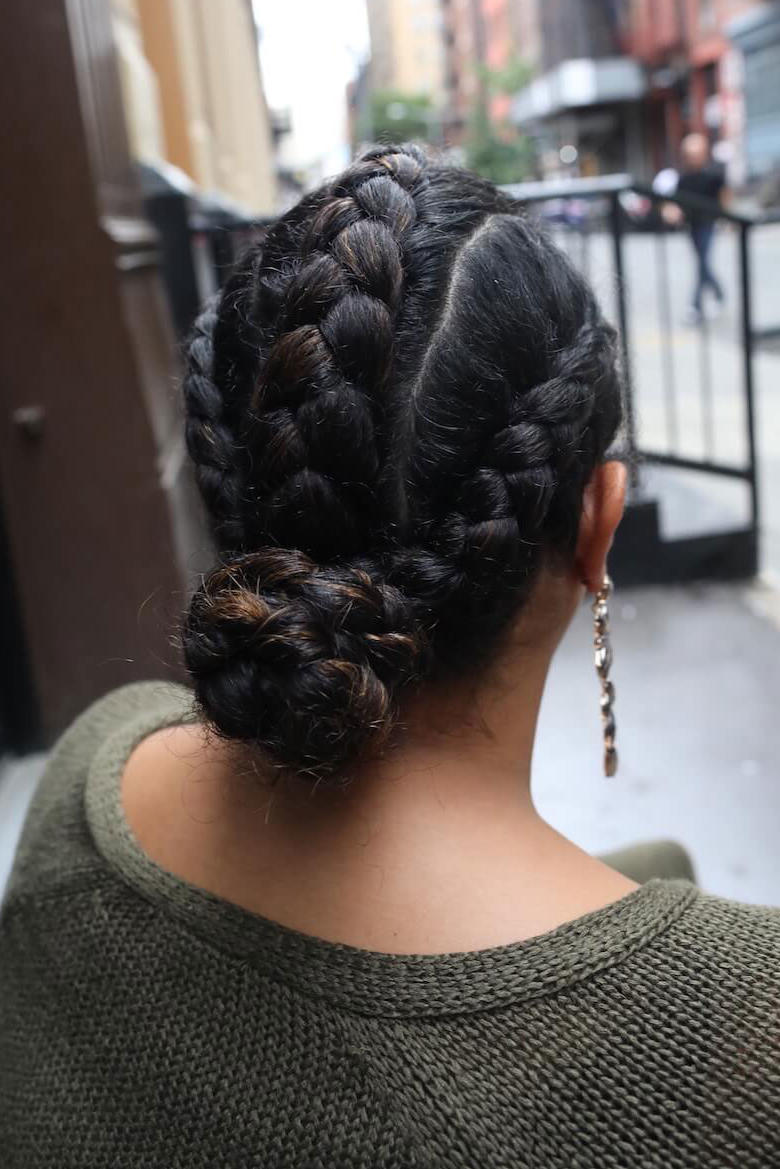 Beautiful Braid Hairstyles That Ll Liven Up Your Hair