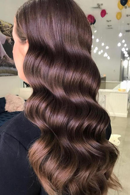 RX_1805_Best Hair Color for Summer 2018_Mauve Brown