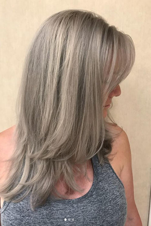 Antique Gray