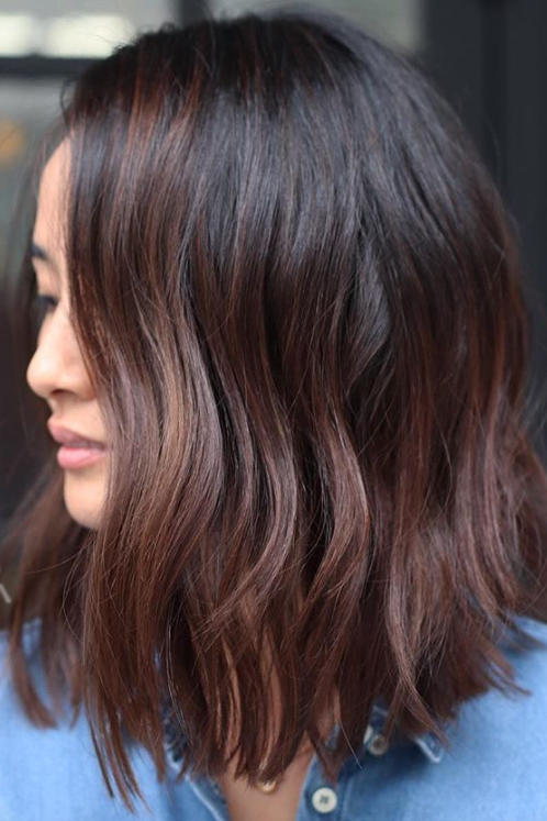 Fall 2018 Hairstyles Southern Living