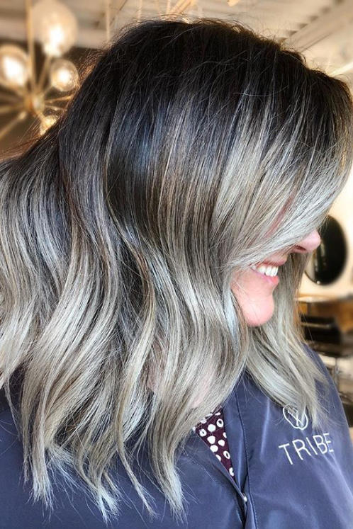 Sun Kissed Highlights