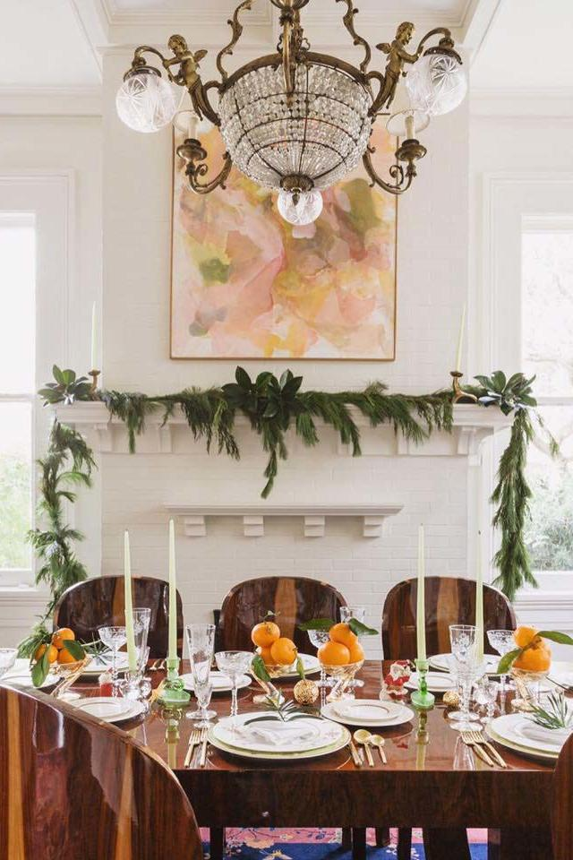 New Orleans' Holiday Home Tours